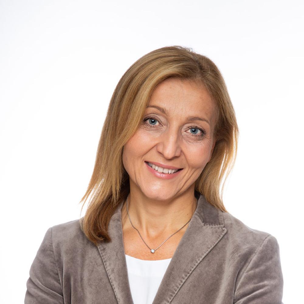 PD Dr. med. Jolanta Dengler - Onkologische Schwerpunktpraxis Heilbronn